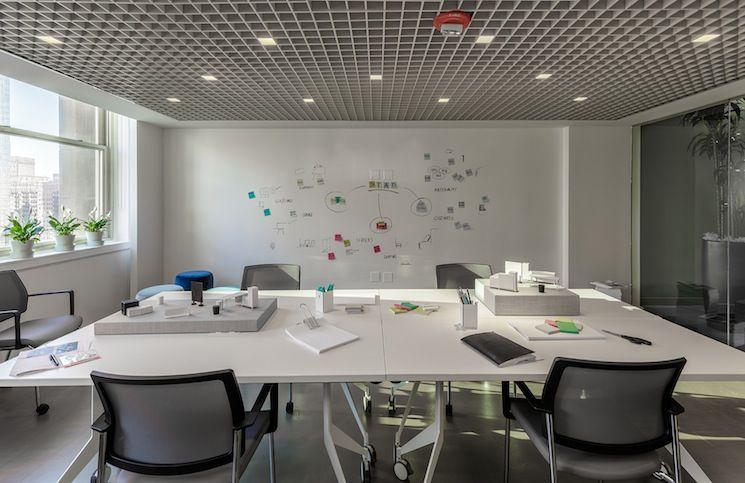 5 tendances design et ergonomiques pour le bureau: les experts en