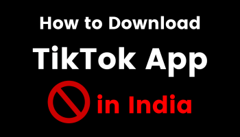 How To Download Tiktok App After Ban In India Indiana Beats How To Get Followers How To Get Famous Download