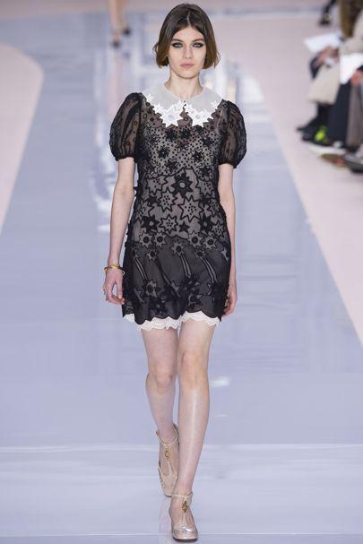 Chloe Autumn/Winter 2017 Ready to wear Collection | British Vogue