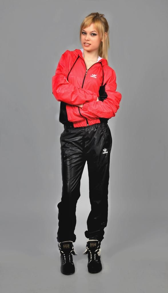 veste imperméable femme sport adidas
