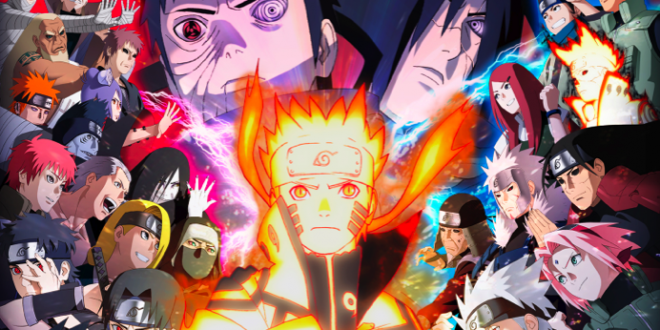 Naruto Shippuuden Batch Episode 1500 Subtitle Indonesia