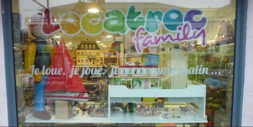 Locatroc Family Magasin De Jeux D Occasion A Avrille Sortie Bon Plan Enfant Magasin De Jeux Magasin De Idee