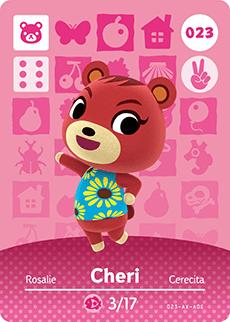 Animal Crossing Amiibo Card Catalog Personnages Animal Crossing Cartes Animaux Animaux