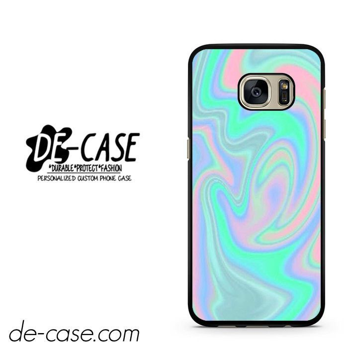 Colourful Stone Pattern DEAL60 Samsung Phonecase Cover For Adorable Samsung Galaxy S7 Forgot Pattern