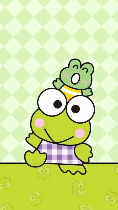 17 Best Ideas About Keroppi Wallpaper On Pinterest Sanrio Hello Kitty Wallpaper Keroppi Wallpaper Sanrio Wallpaper