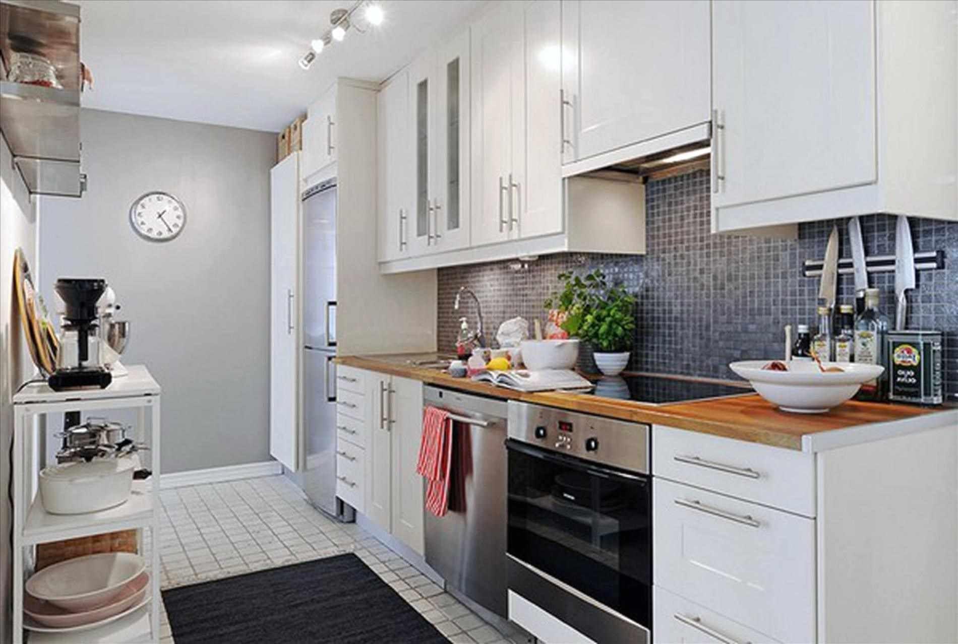 Weissen Kuche Design Ideen Layouts Arbeitsplatte Mit Schranken Moderne Schranke Und Modern Kitchen Cabinet Design Elegant Kitchen Design Kitchen Cabinet Design