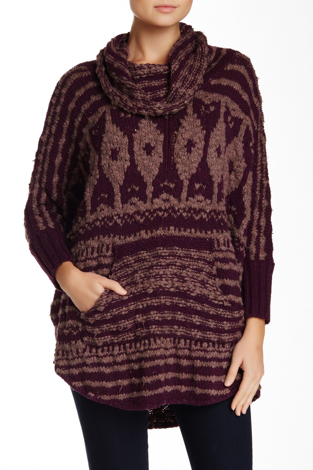 Free People |         Rosie Lee Poncho | Nordstrom Rack
