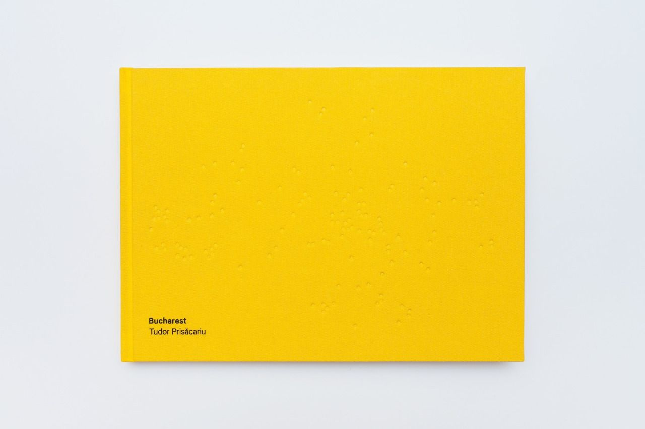 Minimal. Yellow.