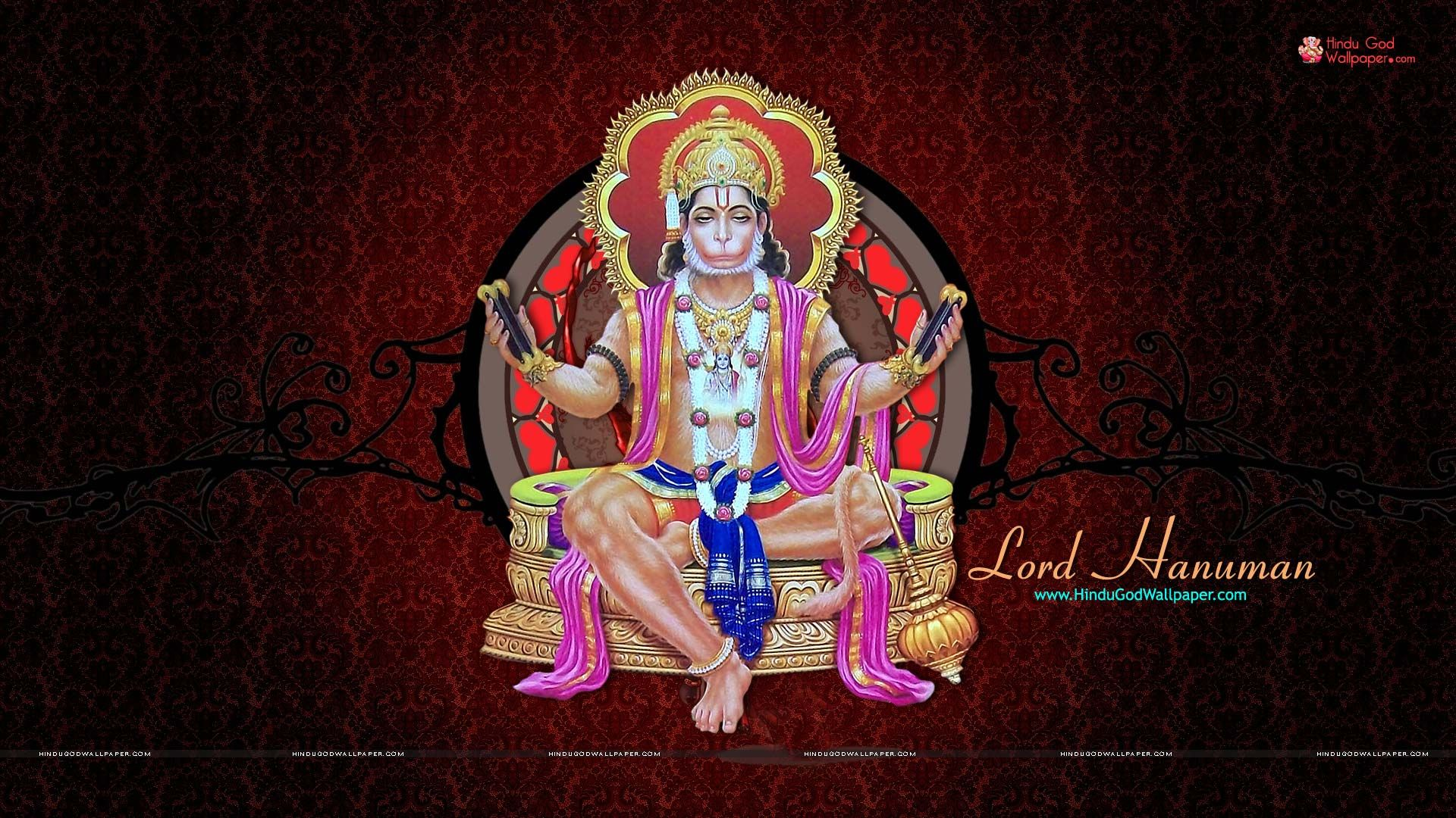 hanuman hd wallpaper 1920x1080 | lord hanuman wallpapers in 2018