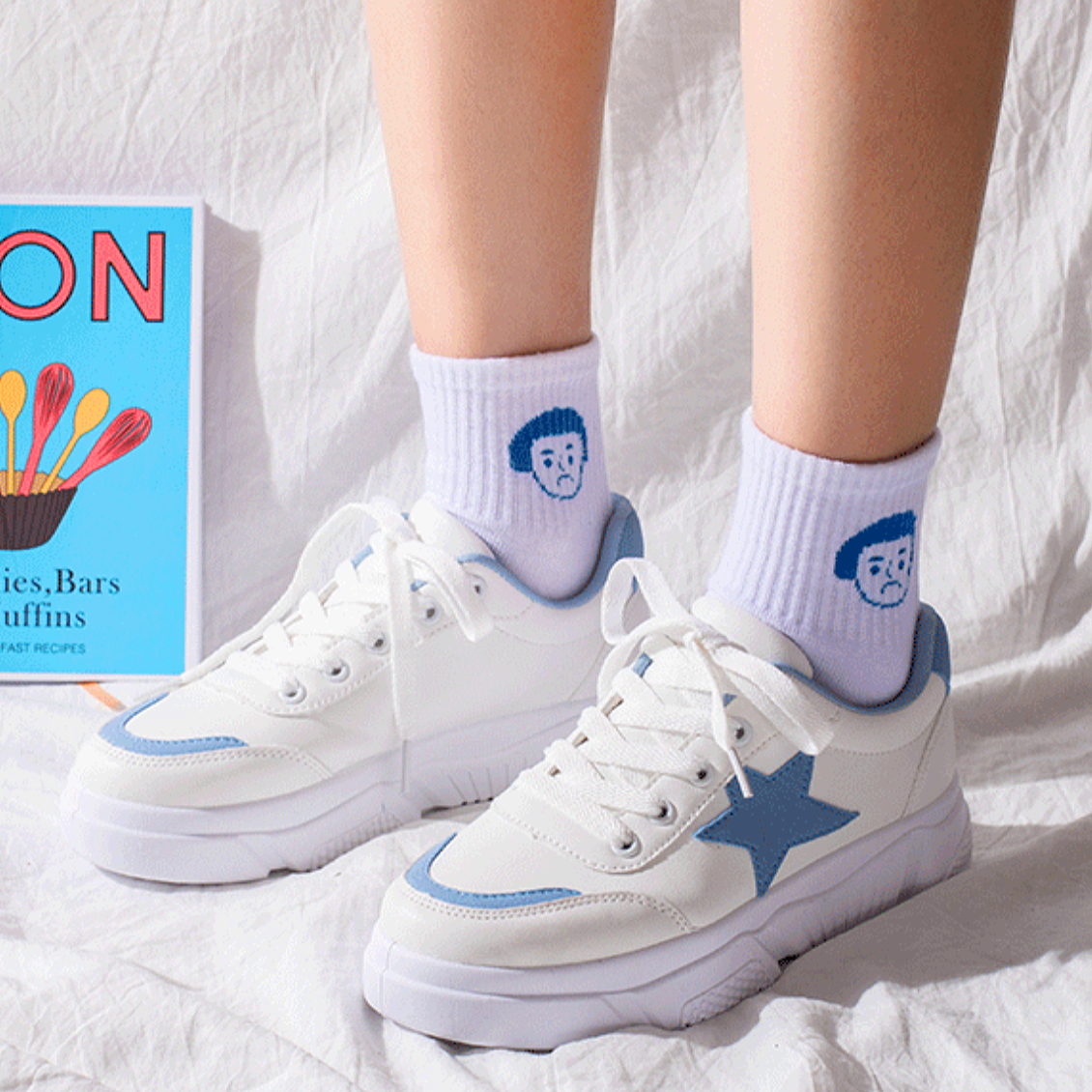 ONE STAR SNEAKERS   Aesthetic shoes