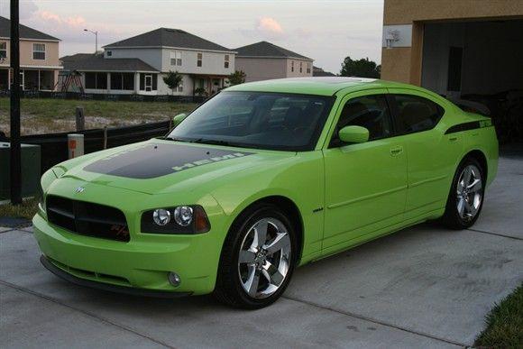 2007 Dodge Charger Daytona R/T | Cool Car Stuff | Pinterest | Dodge ...