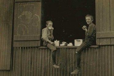 Hace 100 años la gente comía cosas que nosotros nunca hemos probado… ¿Qué sucedió?