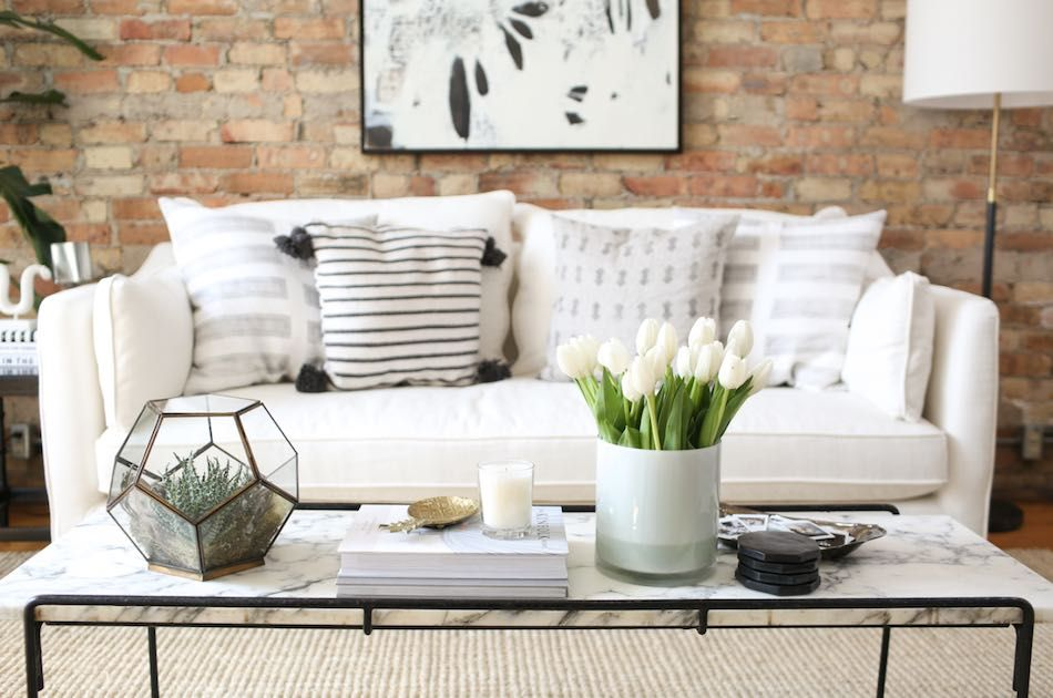 Superb Room · Coffee Table Styling ...