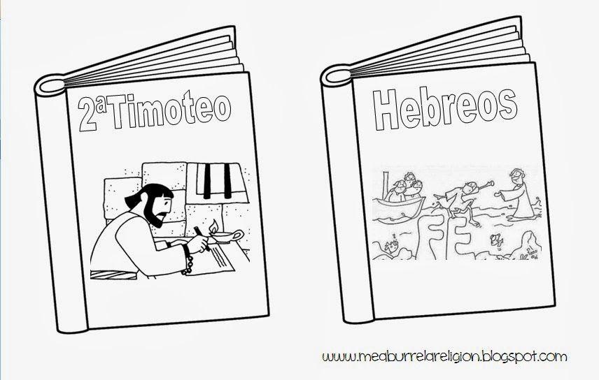 ME ABURRE LA RELIGIÓN: LIBROS DE LA BIBLIA. NUEVO TESTAMENTO ...