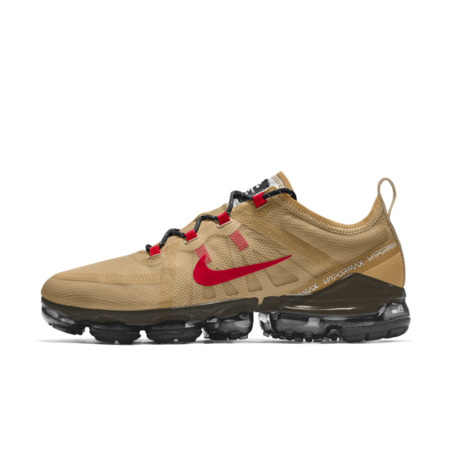 petróleo Lujoso Equipo  Calzado para hombre personalizado Nike Air VaporMax 2019 By You | Nike,  Calzado hombre, Nike air