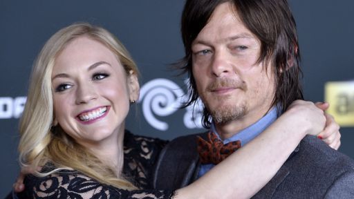 norman and emily dating