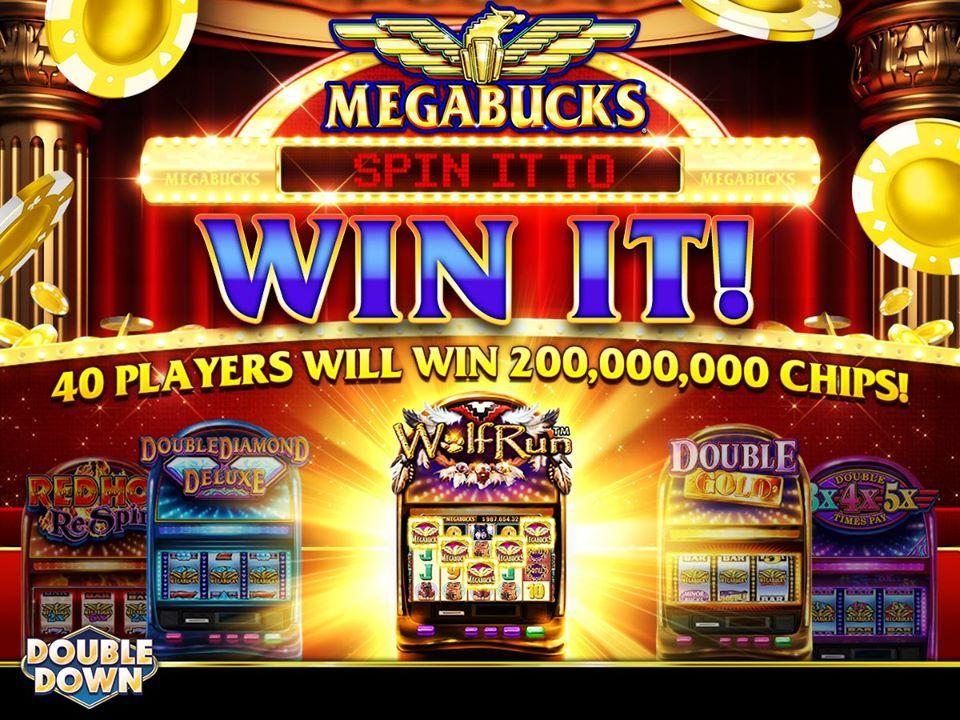 Free Casino Double Down