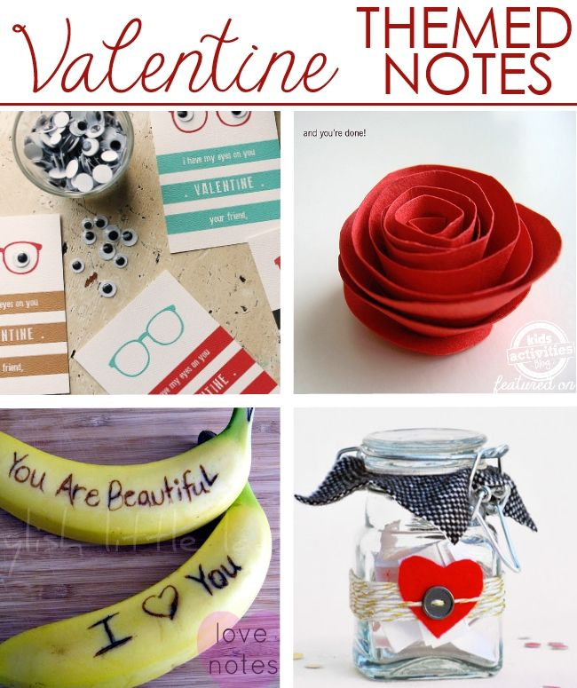30 Quick  Easy Valentine Ideas  Holidays and Paper hearts