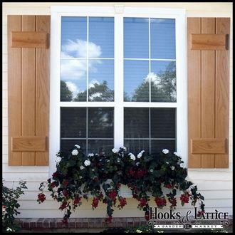 cedar board and batten tudor style home exterior ideas pinterest