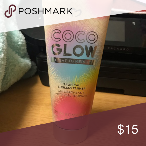 Pure romance coco glow tanning lotion | Tanning lotion ...