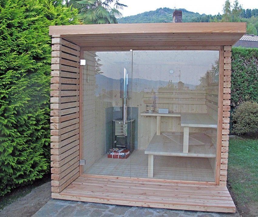Ihr Saunahaus Mit Personlichem Design Grosse Und Format Ideal Fur Ihren Garten Balkon Ihre Terrasse Oder Sonstiges Wir Passen Die Sauna An Die Umgebu Saunahaus Saunahaus Garten Tragbare Sauna