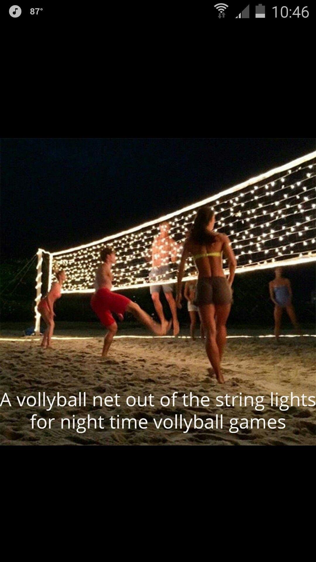 Rehearsal Dinner Fun Summer Diy Summer Fun Volleyball