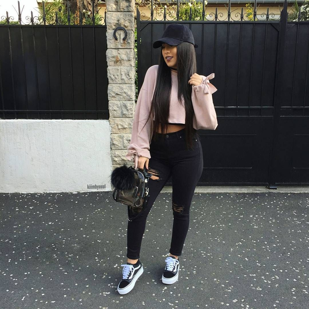outstanding good outfits with vans 9