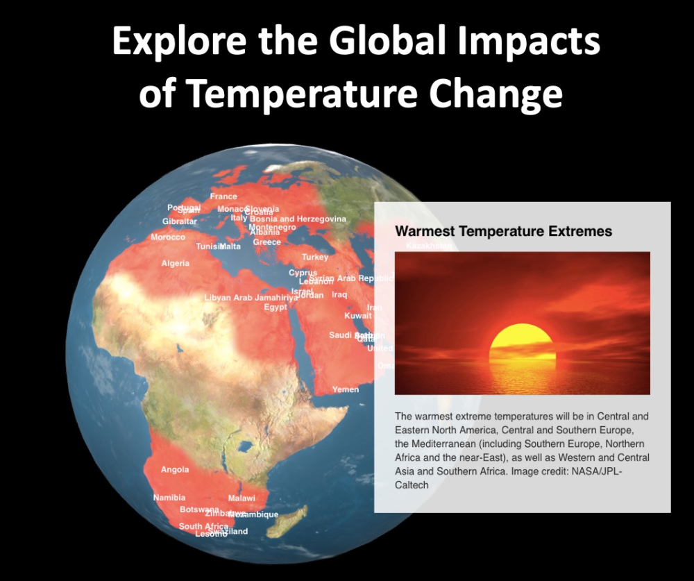 A Degree of Concern Why Global Temperatures Matter in