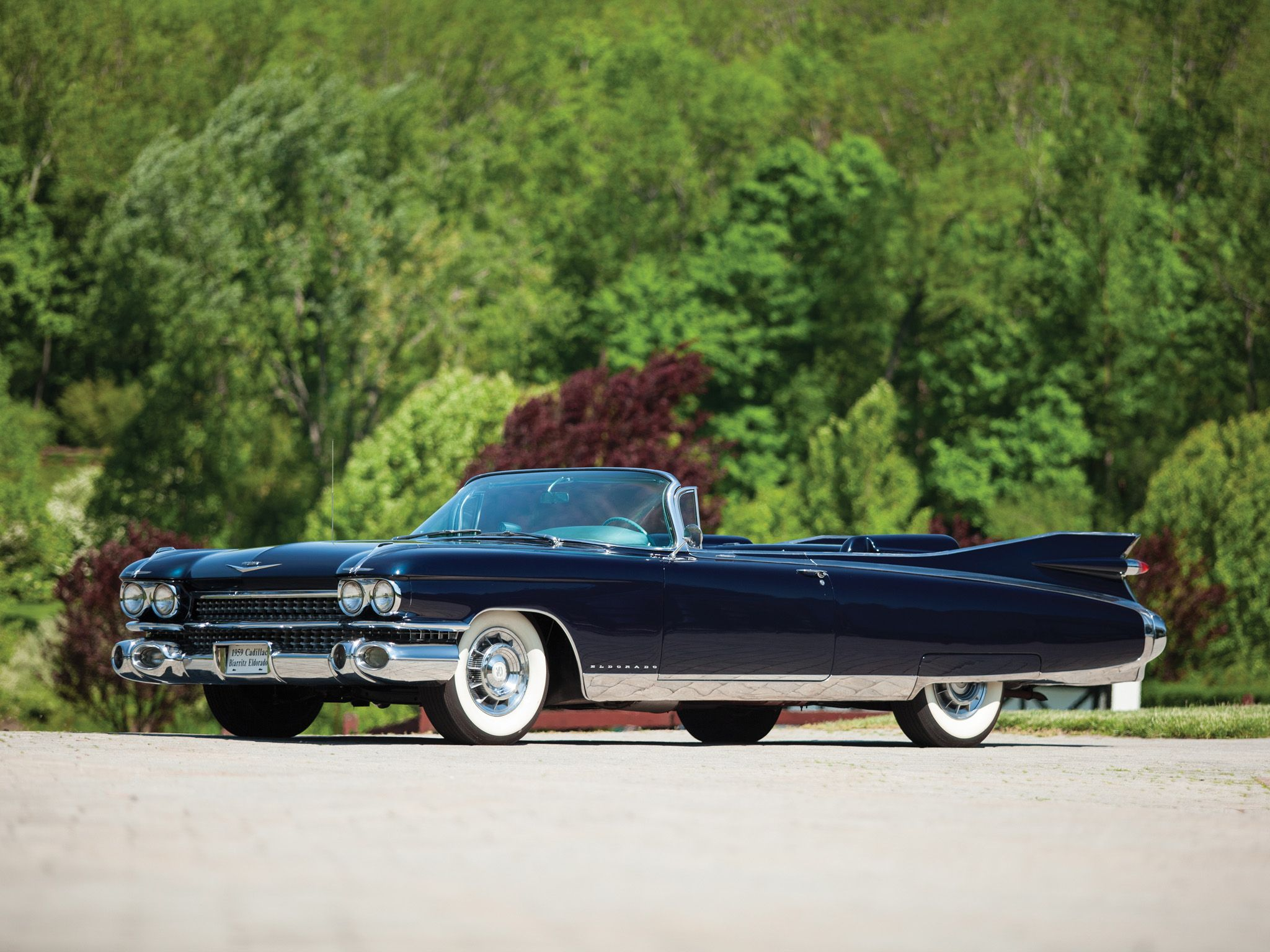 Image result for 1959 cadillac green