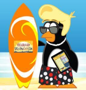 Our Vocabulary And Spelling Edapp Goes Anywhere Even The Beach Http Www Spellingcity Com App App Spelling Apps Game Based Learning