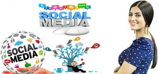 High PR Social Media Website List Social bookmarking site