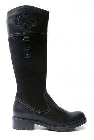 Vida Winter Boot By Blondo