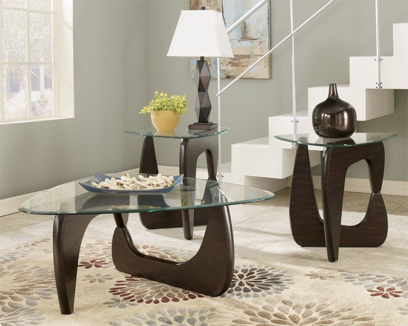 329 99 ashley 3 in 1 pack blanca table set made with select