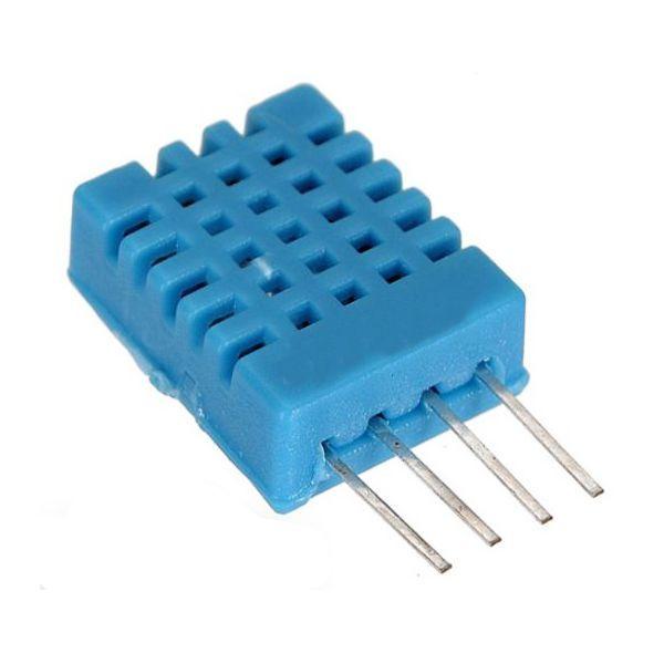 Dht11 Temperatura Digital Sonda De Modulo De Sensor De Humedad Para Hvac Arduino: Bid: 9,54€ (£8.75) Buynow Price 9,54€ (£8.75) Remaining…