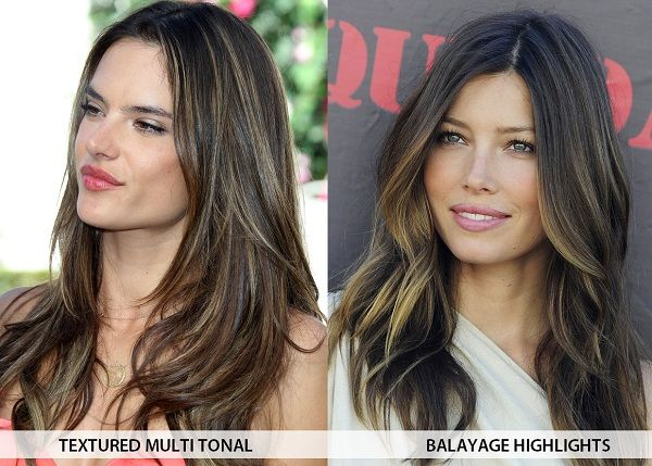 7 Different Types Of Hair Highlight And Techniques Involved 2020 Hair Highlights Types Of Hair Color Hair Color Techniques