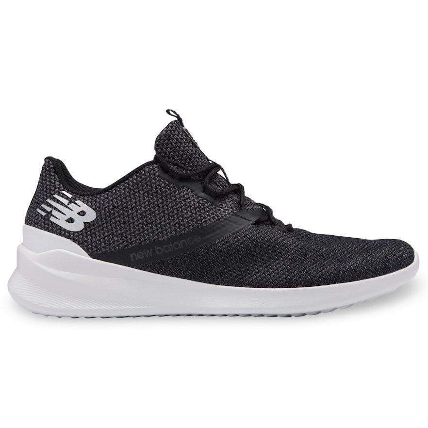New Balance Cush District Men S Running Shoes Running Shoes For Men Running Shoes New Balance Shoes