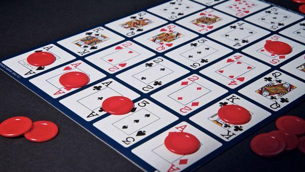 Pokino Cómo Jugar Pokino Pokeno Bingo Con Cartas Jugar Bingo Con Cartas Que Es El Pokino Porazar Com Free Printable Cards Printable Cards Table Games