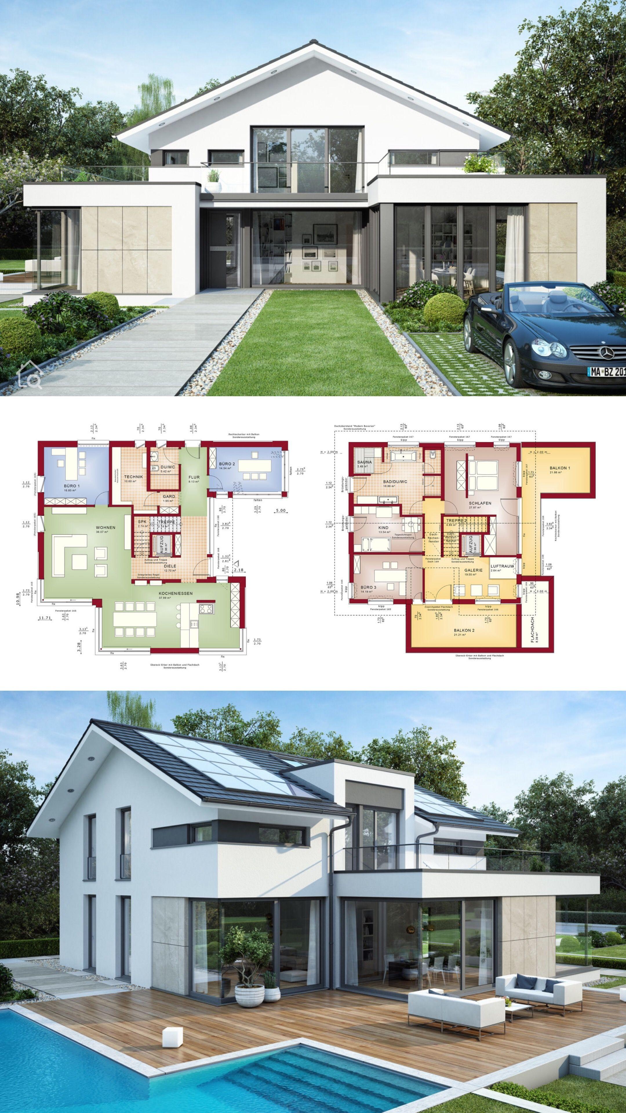 Design Haus CONCEPT M 211 Mannheim