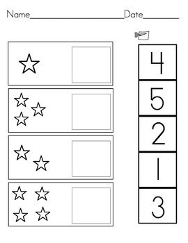 Basic Math Worksheets (Special Education) | Basic math, Math ...