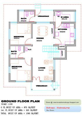 House Layout India Duplex House Plans New House Plans Indian House Plans