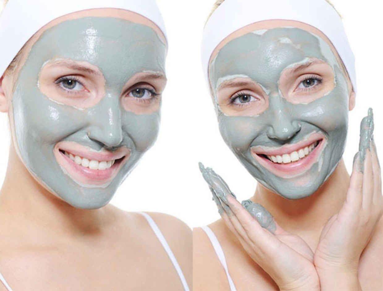 Homemade Facial Masks for Blackheads