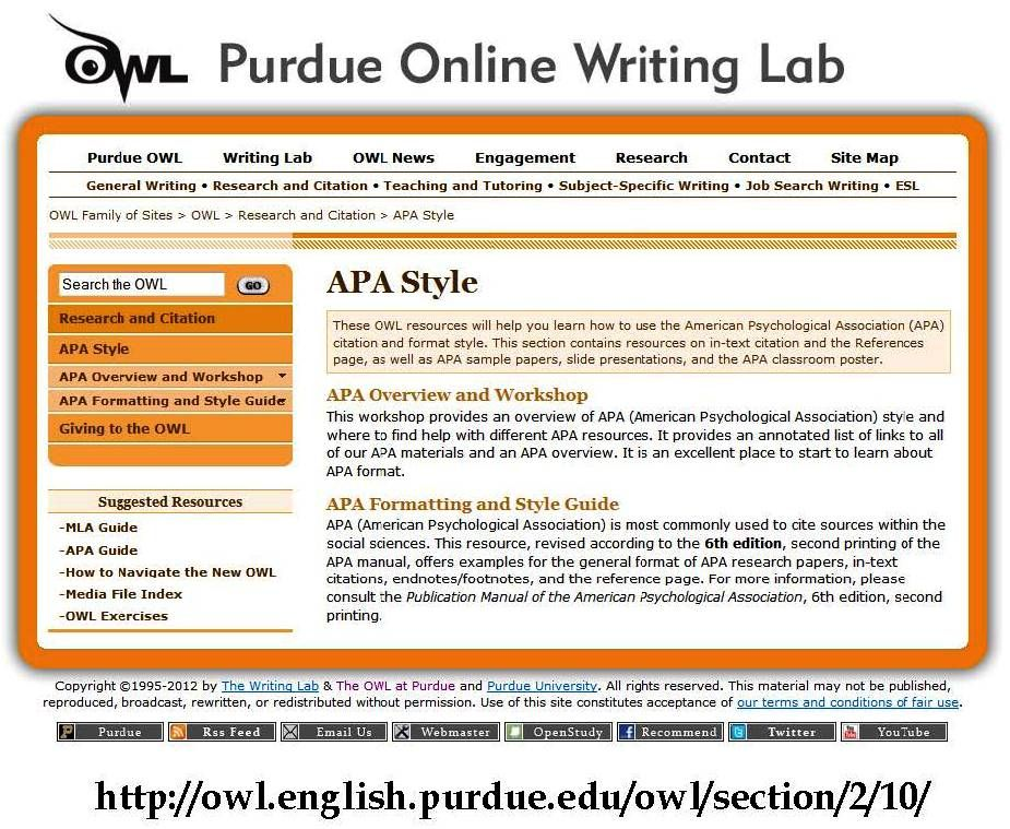 Pin by Jackie Blaylock on School Help Apa format example, Writing