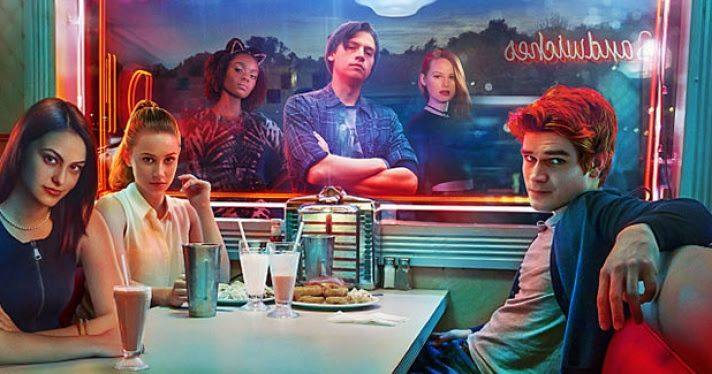 Opinión De La Serie Riverdale Riverdale Luke Perry Noticias De Cine