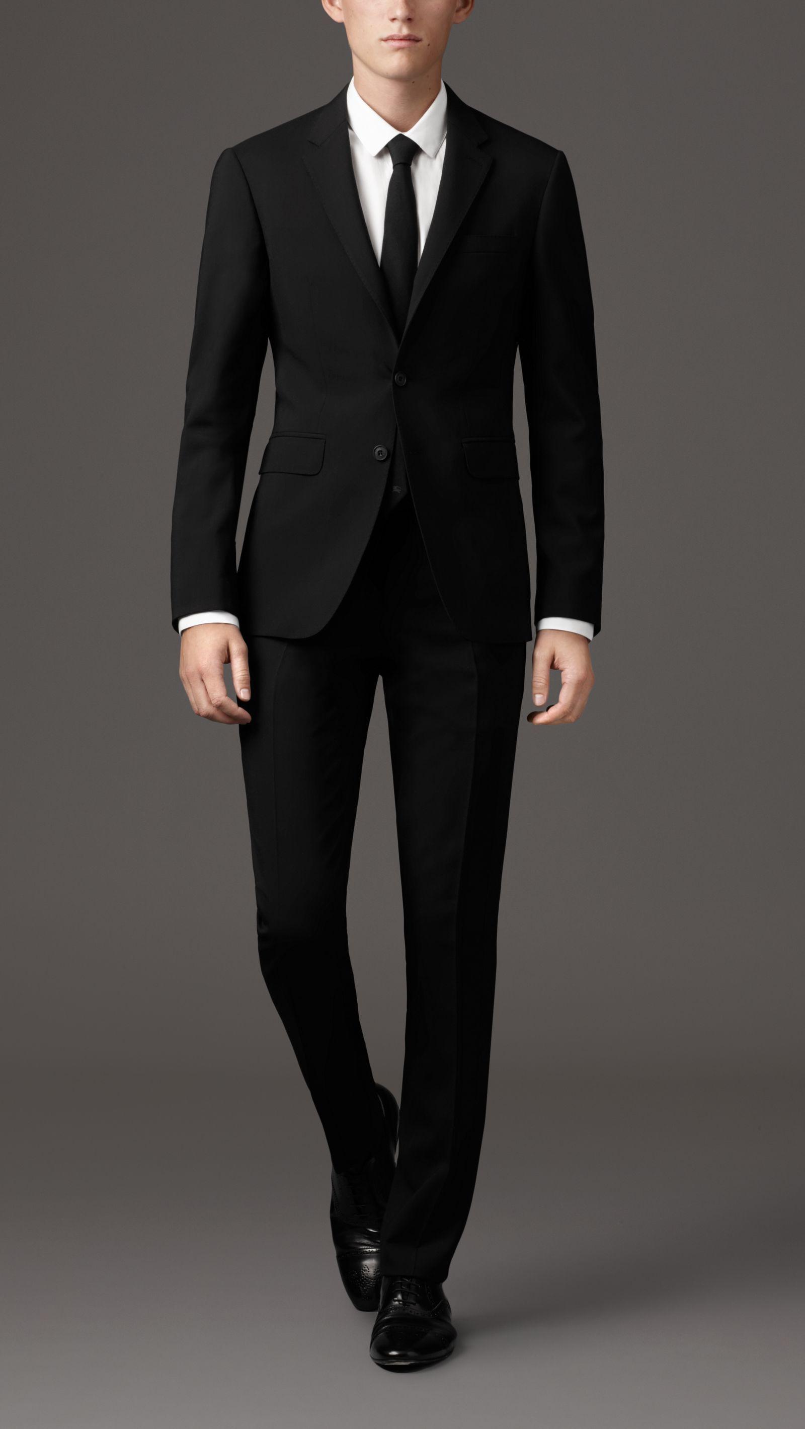 b0c36b605 Men's Suits & Blazers   Sale   Burberry in 2019   Men's Fashion ...
