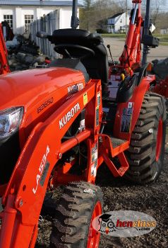 Decoding Tractor Tire Sizes | Farmstead | Tractor tire