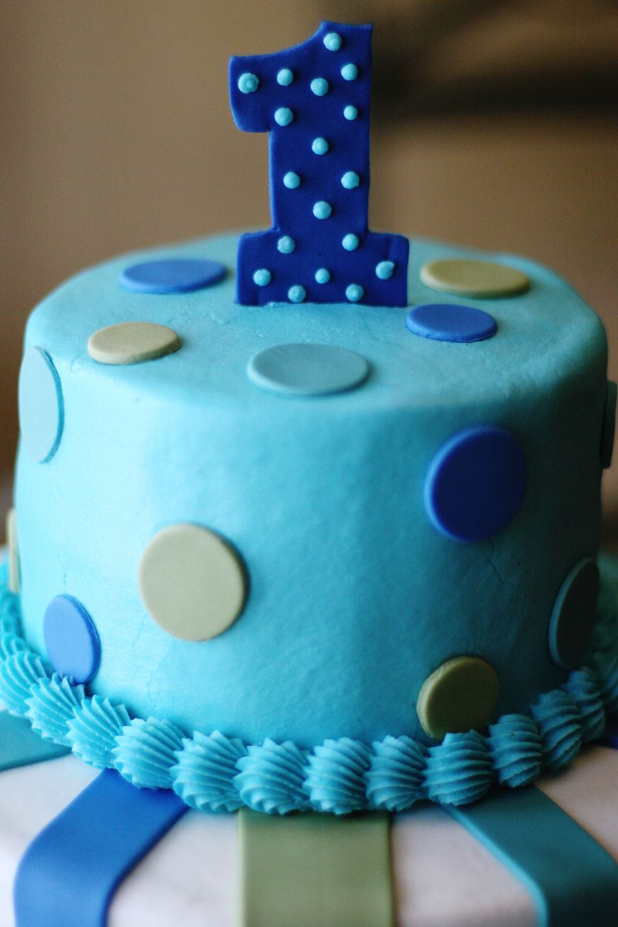 birthday cake with name and photo for boys