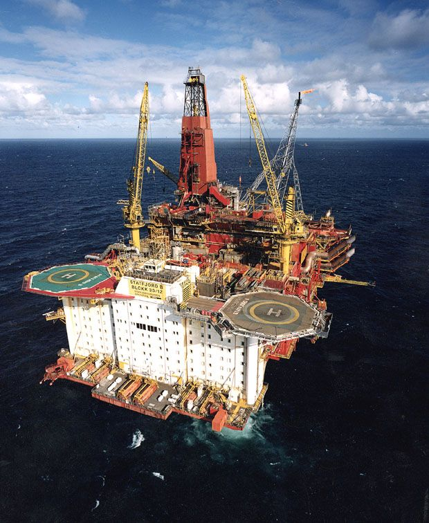 oil rigs and platforms/ australia - Google Search | Offshore