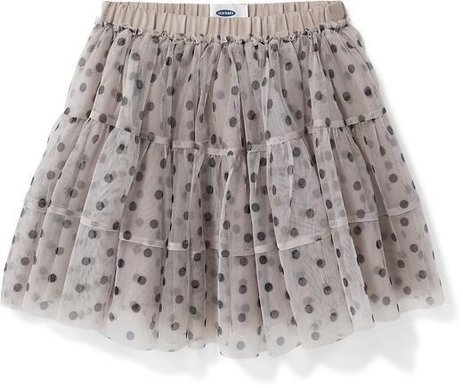 Old Navy Tiered Tutu Skirt For Toddler Girls Available Sizes Regular 12
