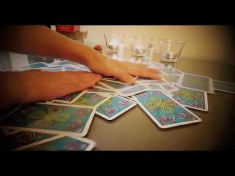 How To Shuffle Tarot Cards 3 Simple Tarot Card Shuffling Methods