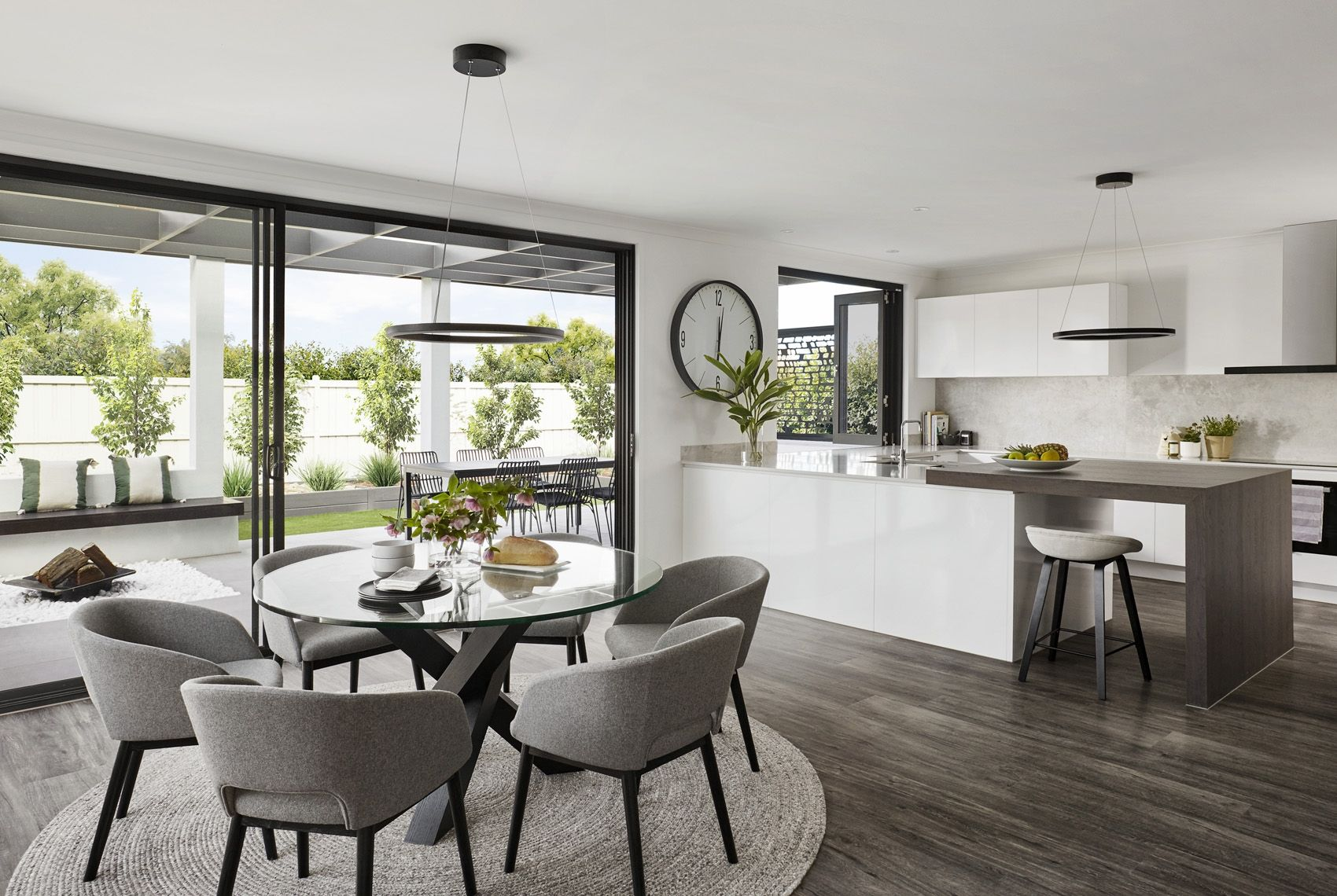 Banksia dining also ideas for the house pinterest interior design rh